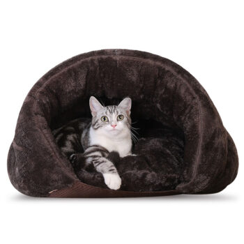 cat bed luxury