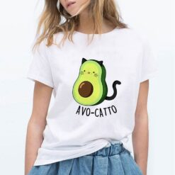 avocato t shirt