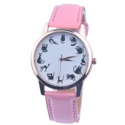 cat wrist watch