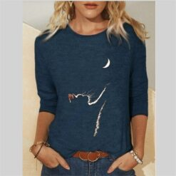 long sleeve cat t-shirts